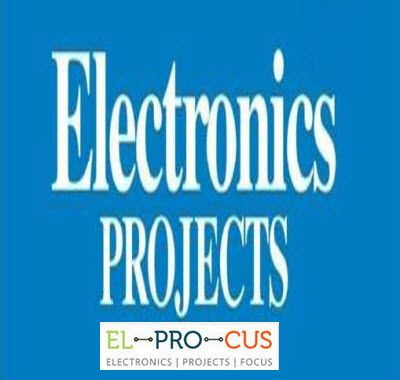 Latest Microcontroller Based Electronic Project Circuits in 2014 ...