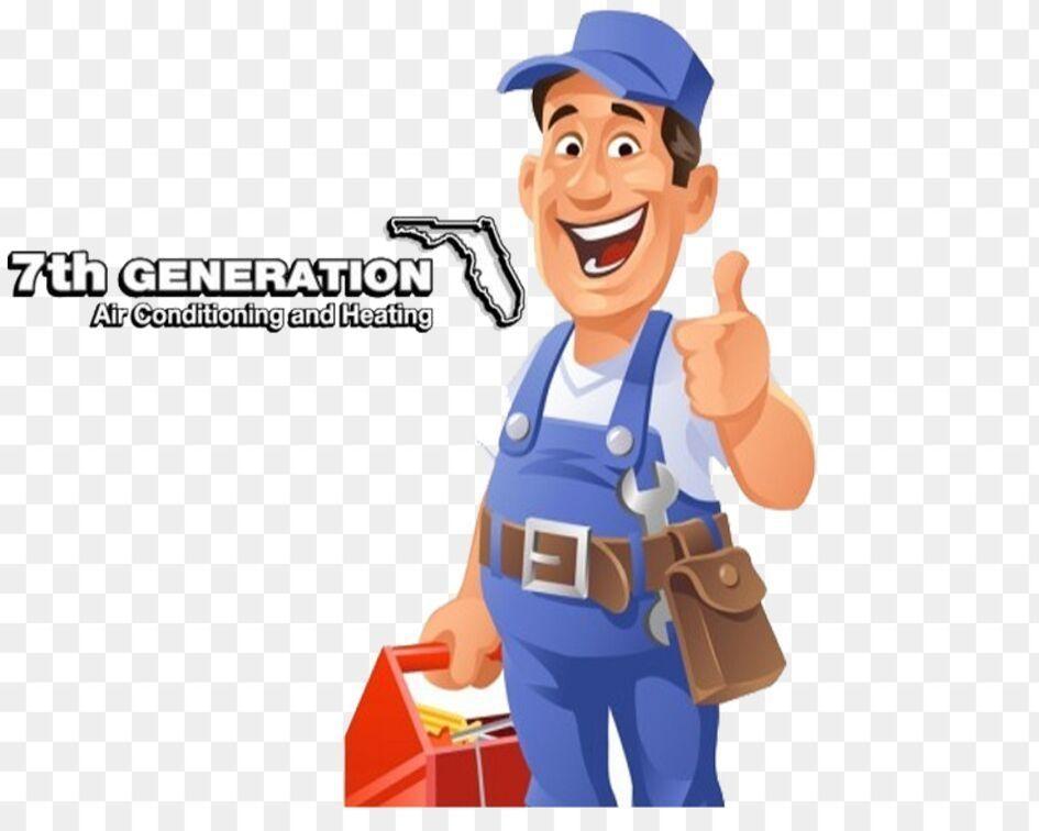 Best Air Conditioning Repair Parrish Fl 7th Generation Air Air Conditioning Repair Heating And Air Conditioning Air Conditioning Services