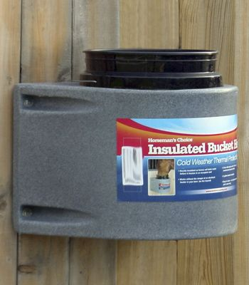 Insulated Bucket Holder Horse Stuff Pinterest