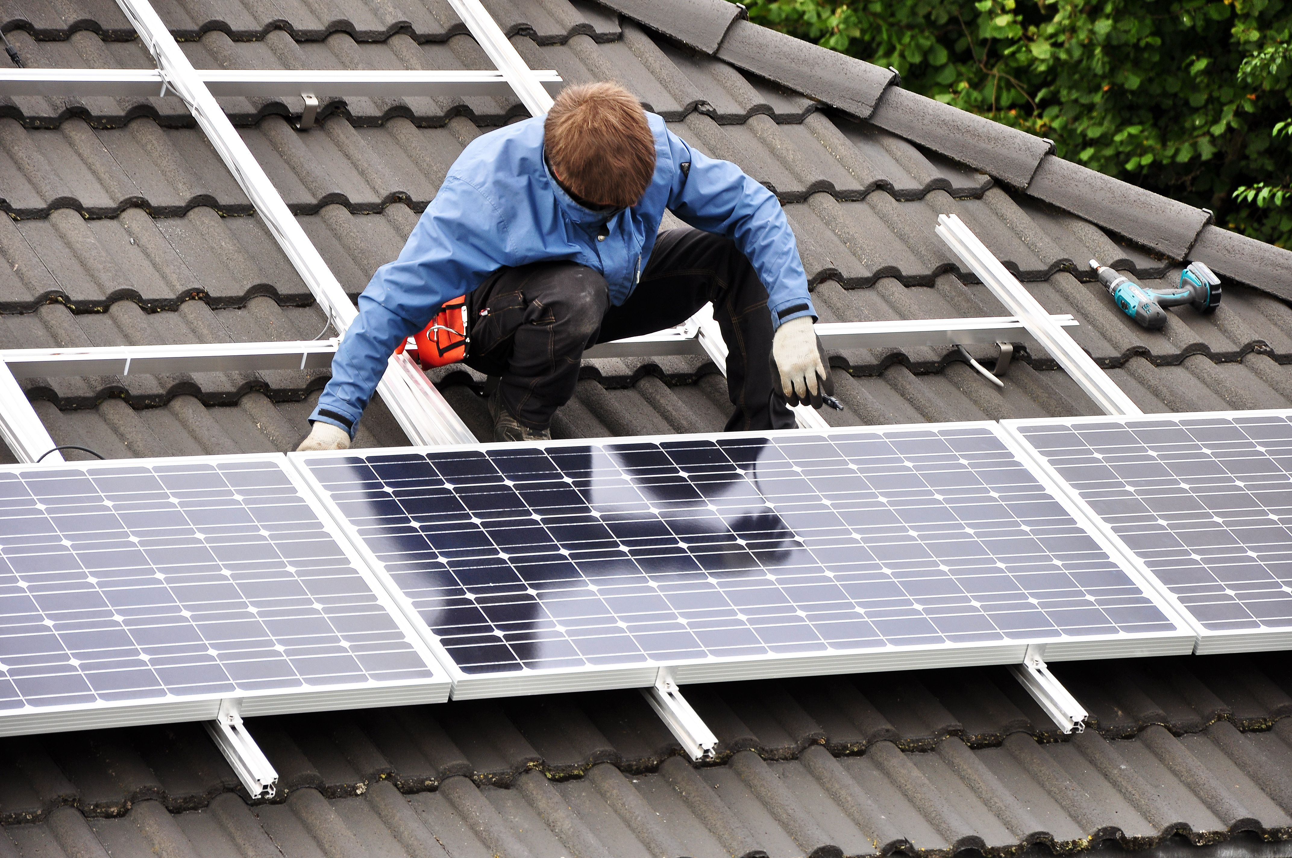 6 Common Mistakes Solar PV Installers Make - Energy Matters