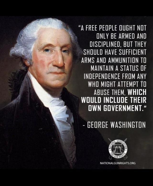 Truthfully Said By Our First U S President Like And Share If You