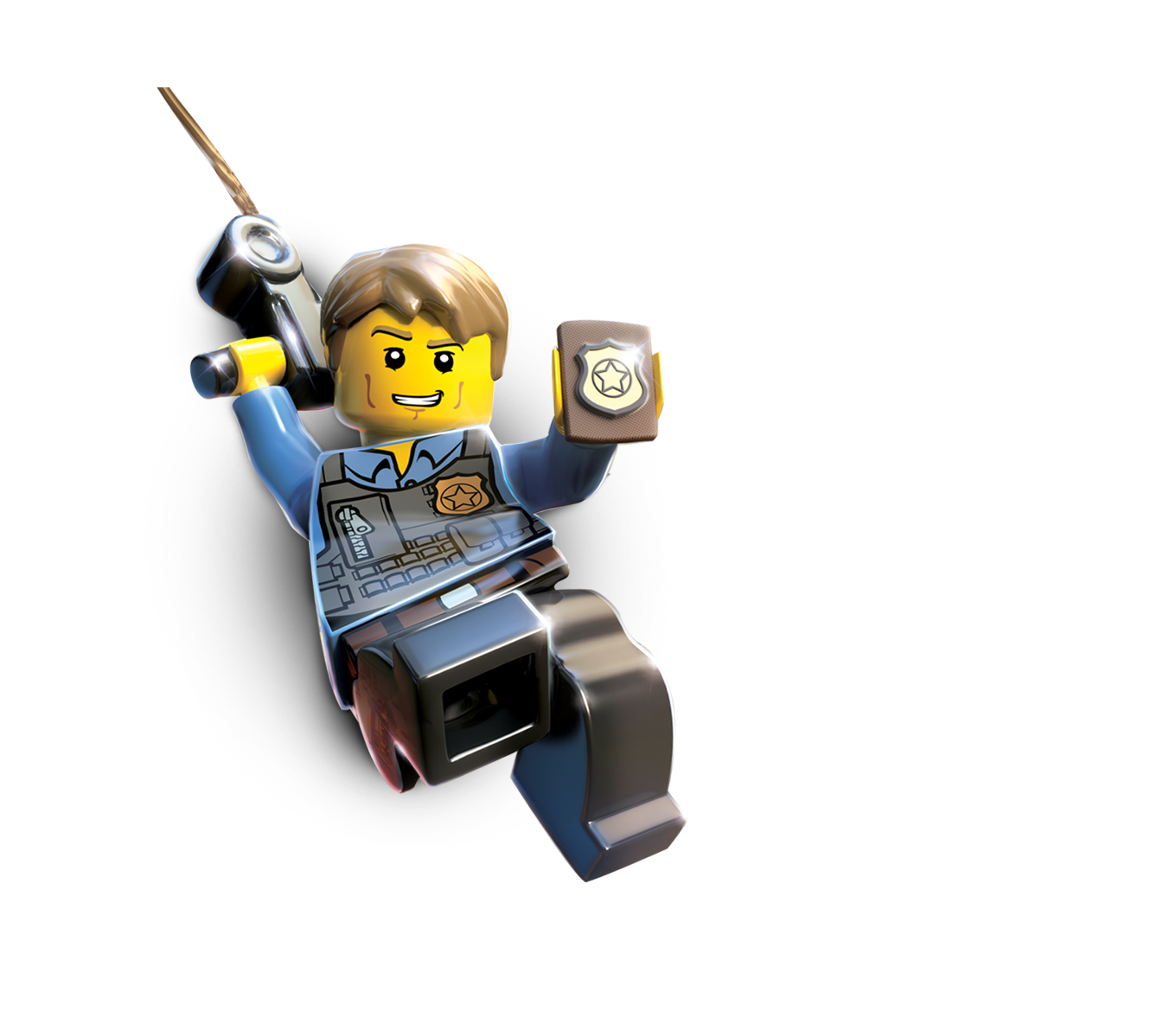 Lego City Undercover The Chase Begins And Lego City Undercover For Wiiu 2 3 While Technically 2 Games I Ll Take It As 1 A Lego City Undercover Lego City Lego