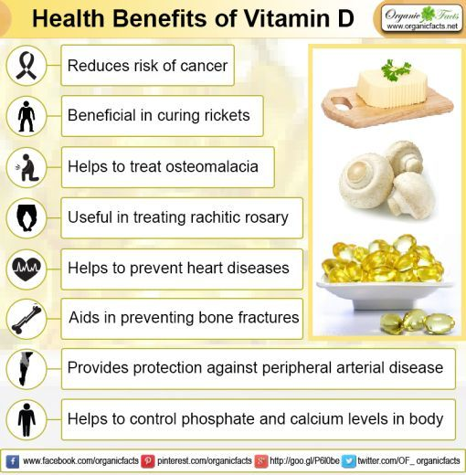 health benefits of vitamin a pdf