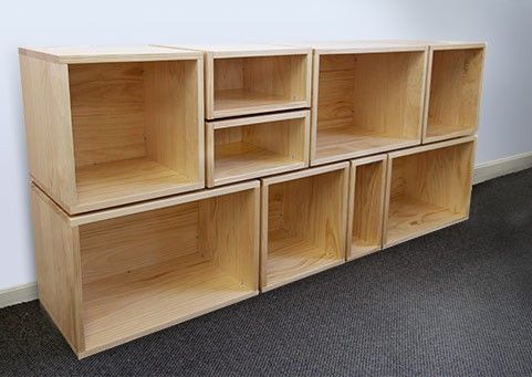 Ecobox stack it your way ecobox is a flexible attractive - Modular bedroom furniture systems ...