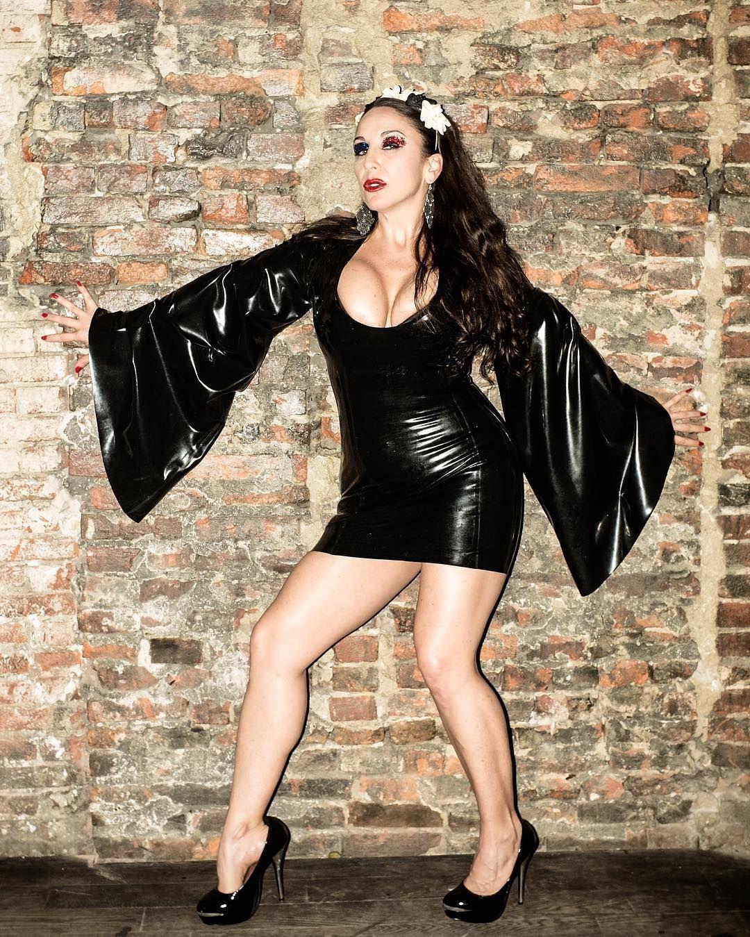 Jewel Marceau Nude Photos 23