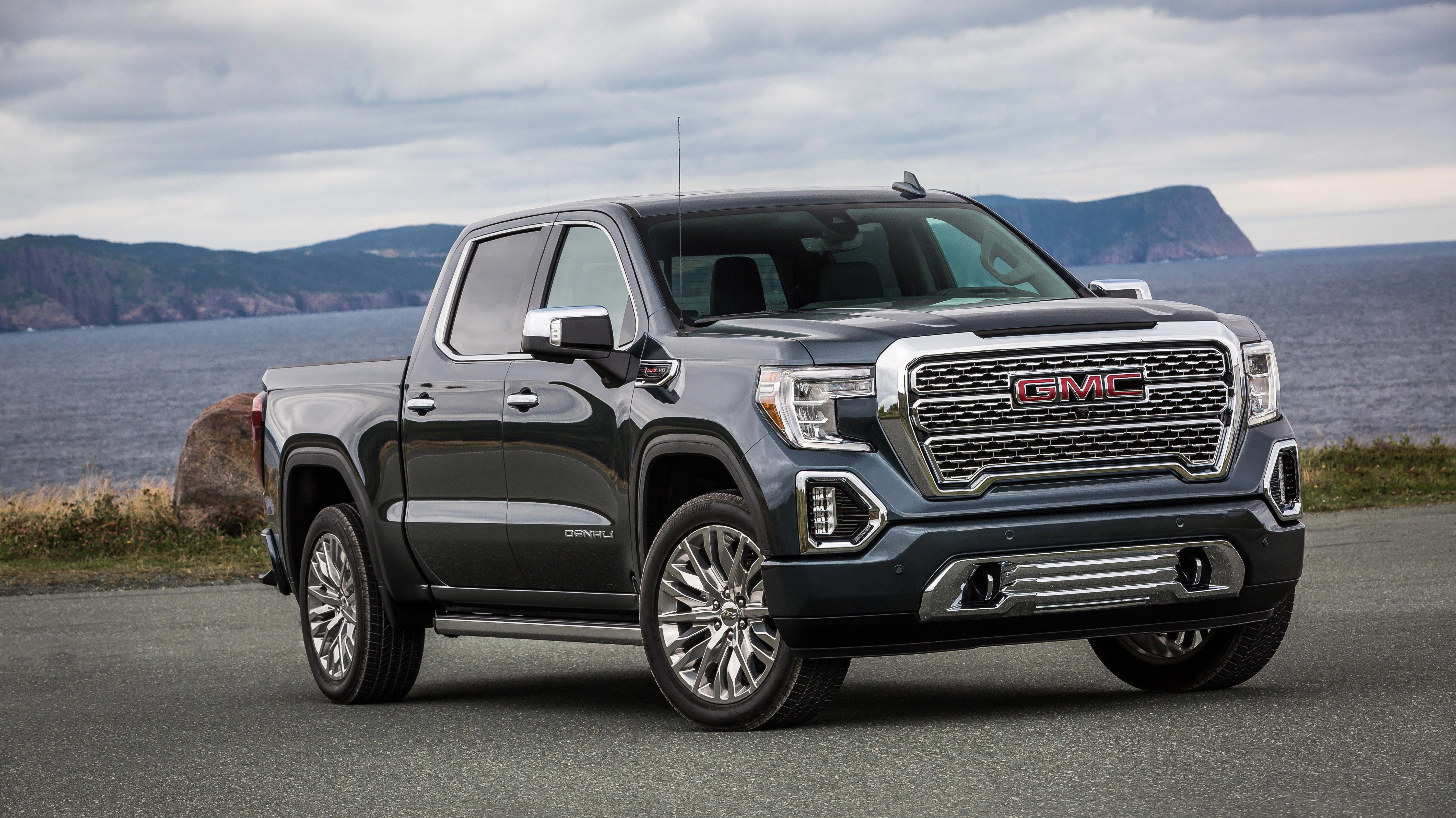 Big Trucks Chevy Gmctrucks En 2020