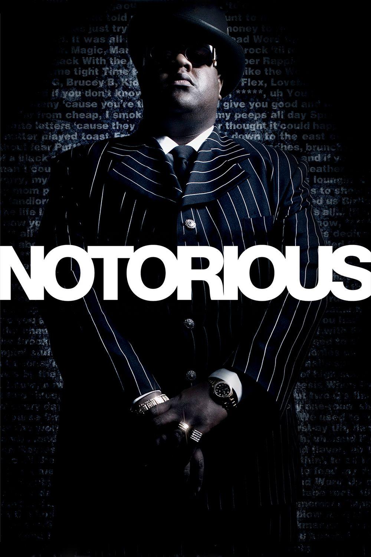 Notorious Stream