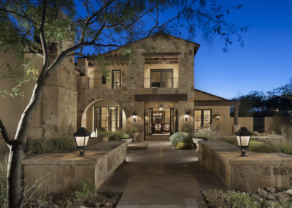 Desert Retreat at Silverleaf | Drewett Works