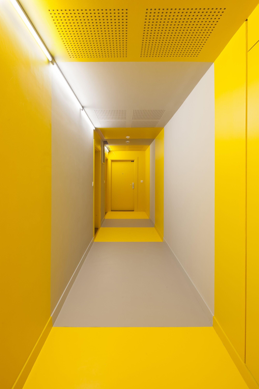 Galeria de Habitação em Paris / Hamonic + Masson & Associés + Comte ...