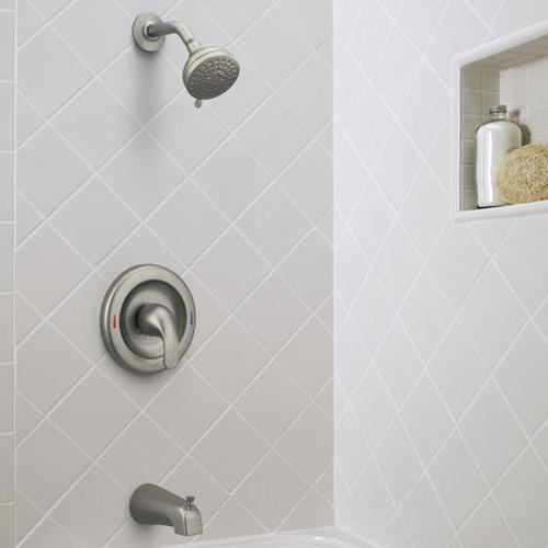 Showers Shower Doors At Menards Shower Faucet Bathroom