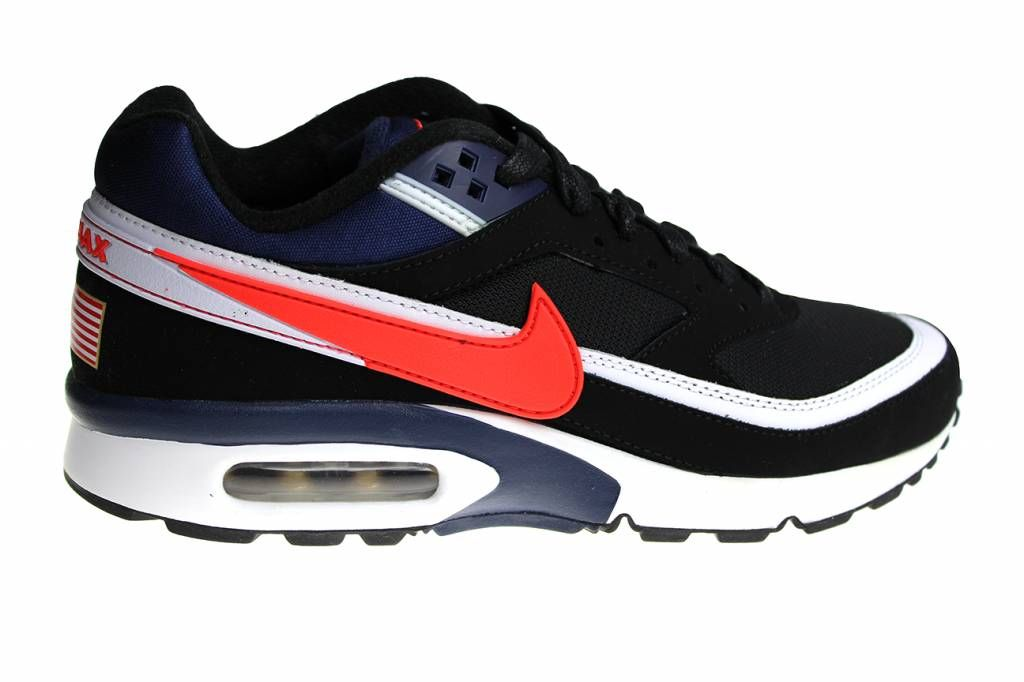 ... black crimson midnight navy 1 68e7a 94962  greece exclusive nike air  max bw premium olympic usa for men. released with an d9659 42f8b2bc4