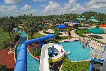 West Palm Beach Florida Attractions Seminole Palms Water Park
