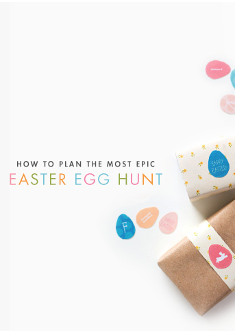 How to plan the most epic easter egg hunt ever easter egg and easter hunt negle Gallery