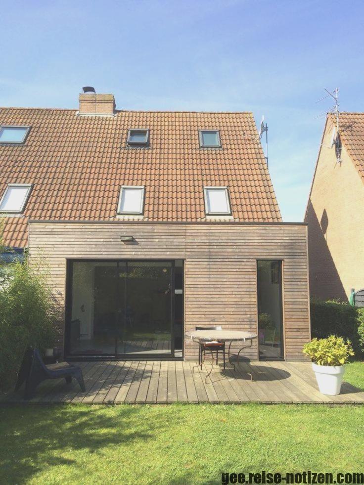 Cost des Design Erweiterung Gedanken Haus Klinker