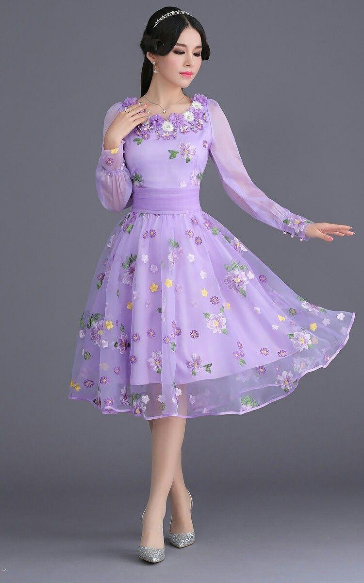 Pin de Olga en Vestidos niñas | Pinterest | Vestidos niña y Vestiditos