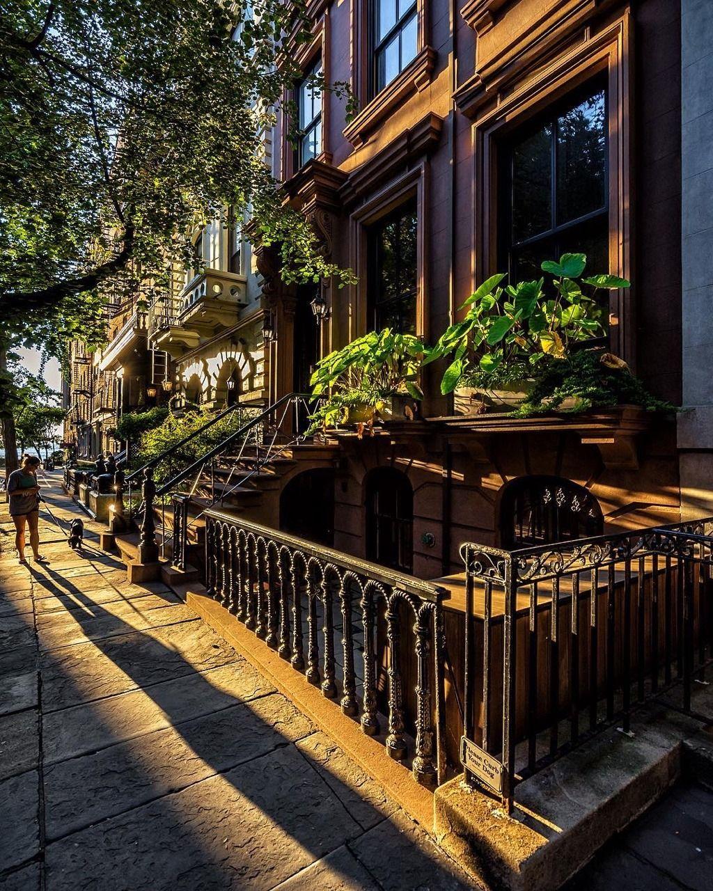Cobble Hill Brooklyn Ny By Papakila New York City New York Pictures Ny City