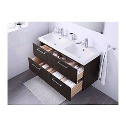 Charmant Bathroom Sink Cabinets   IKEA