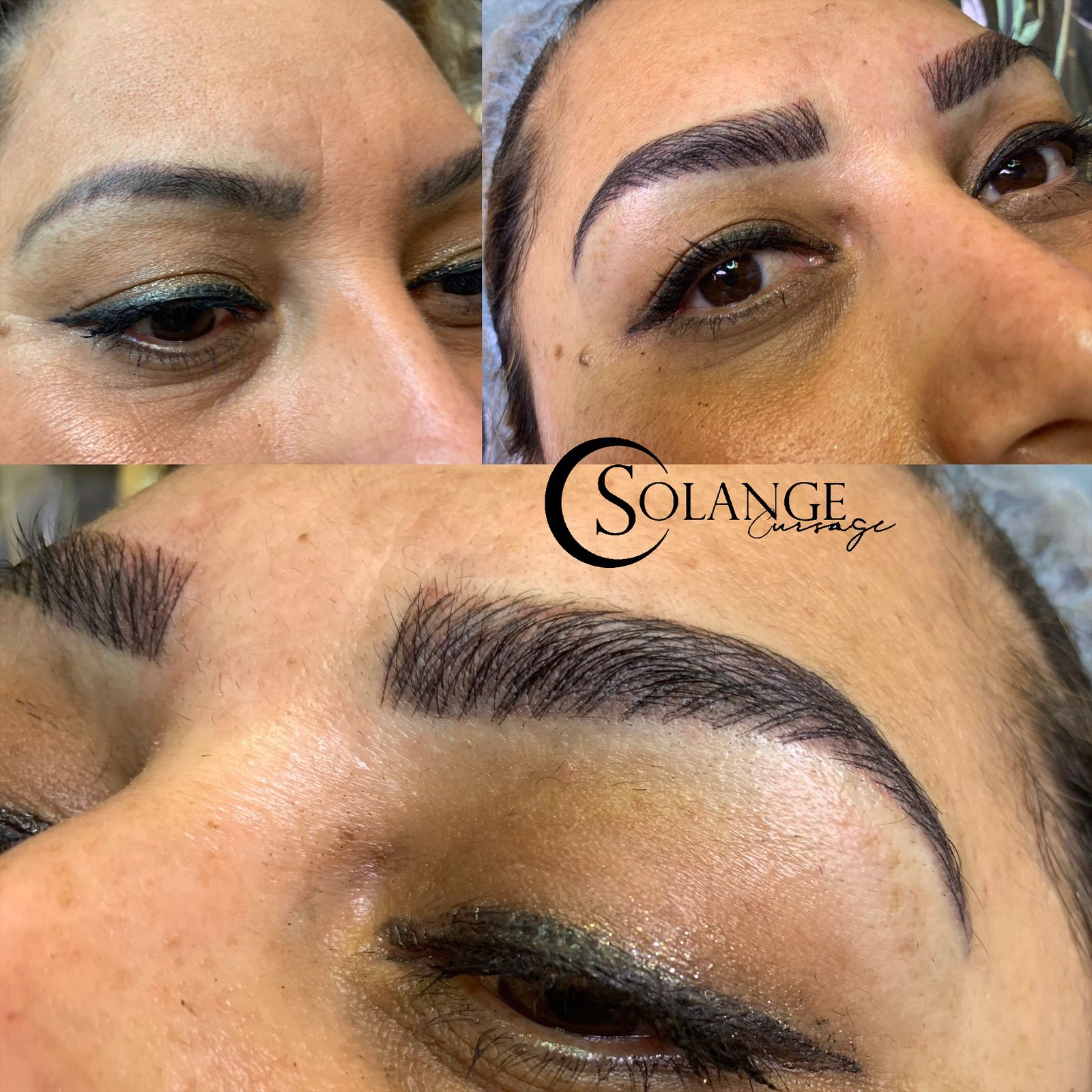 Pin by Sol Fernandes on Microblading by Solange Microblading