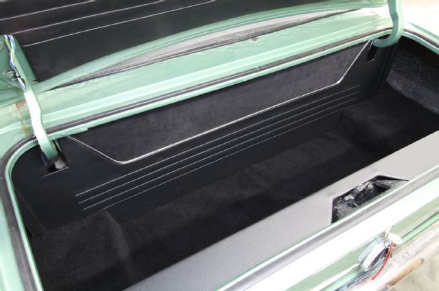 This Home Built 1973 Chevrolet Camaro Will Knock You Out Camaro Interior Interior Car Restoration