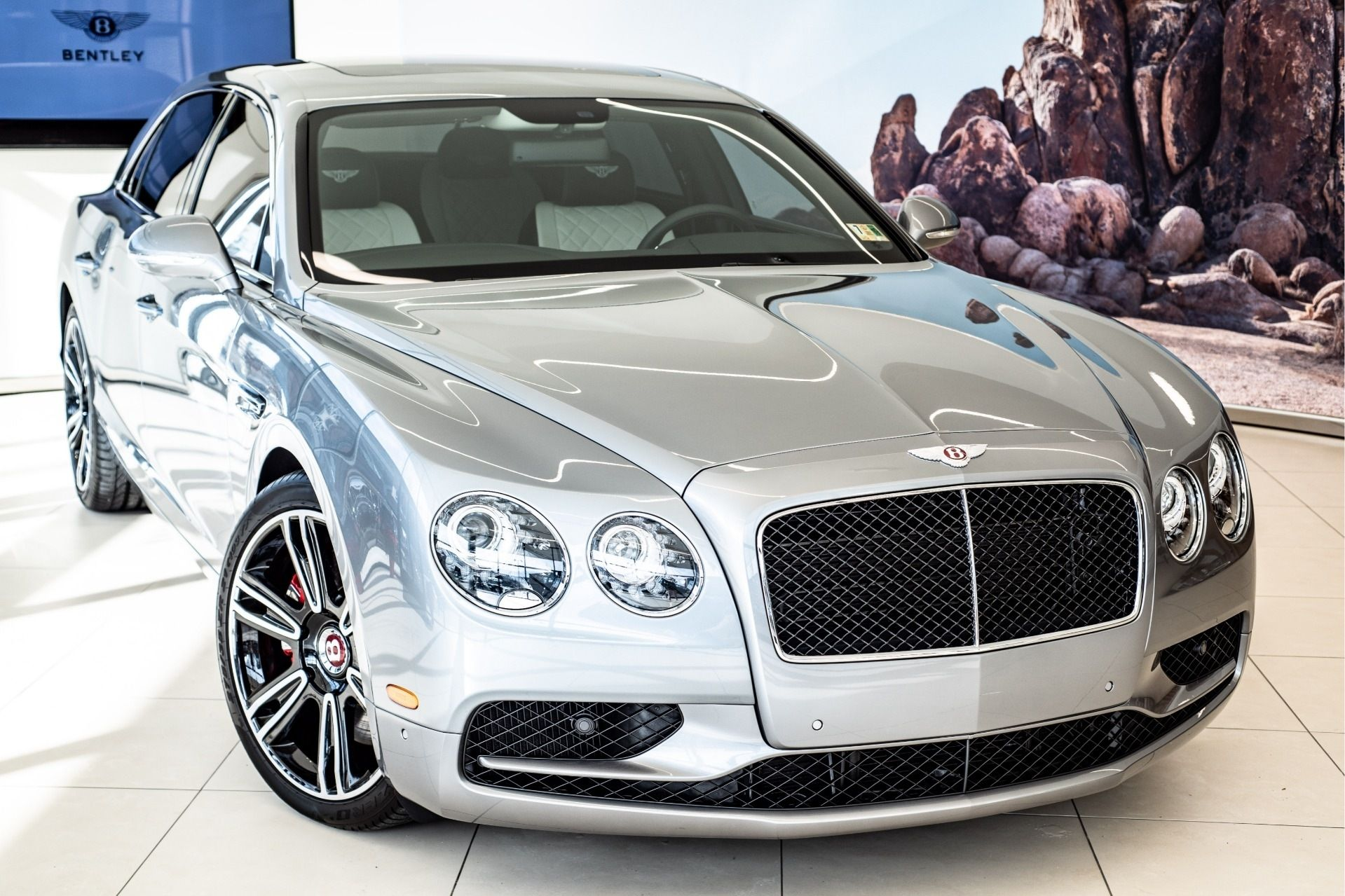 2020 Bentley Flying Spur For Sale Release date and Specs