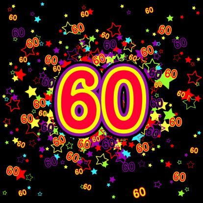 60 Jaar Verjaardag Birthday Old Lady Cards Happy Birthday