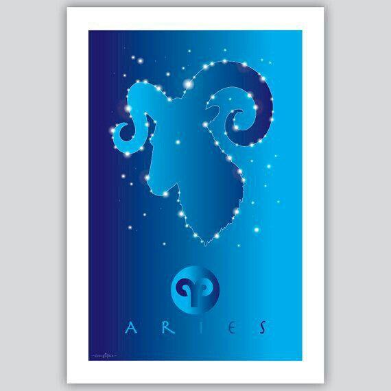 Caption Zodiak Aries