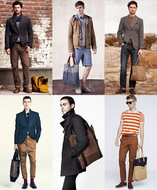 Men s Fashion Basics – Part 82 – The Right Bag For You   FashionBeans.com d72dbdee5f