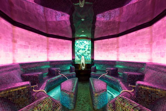 These Spas Will Make You Wanna Romantic Spa Wellness Hotel