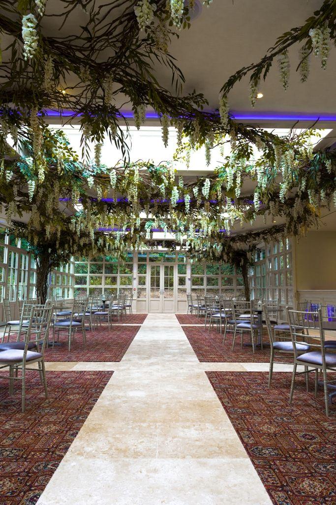 interesting wedding venues ireland%0A Fabulous new Orangery at the Maryborough Hotel  u     Spa  Cork Wedding Venue   http