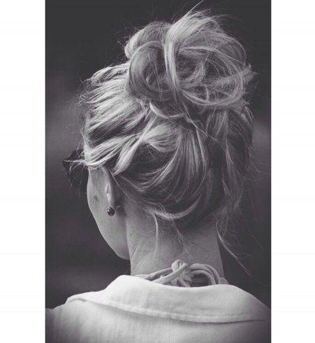 18 coiffures faciles à faire soimême en moins de cinq