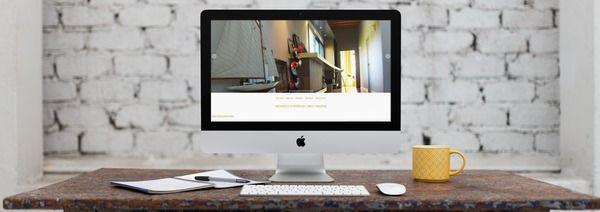 Sortie officielle du nouveau site internet du cabinet du0027architecture