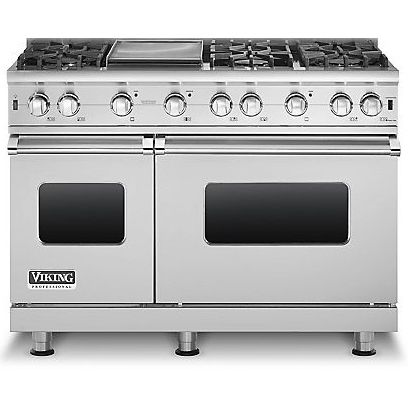 This Is Just A Bit Bigger Than Mine I Love The Addition Of Two More Cooking Grates And A Side Oven Could Be Used As A Warm Viking Stove Double Oven