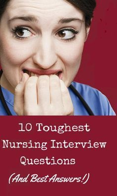 pass your interviews and get hired by familiarizing yourself with these commonly asked nursing interview questions and best answers - Sample Nursing Interview Questions And Answers