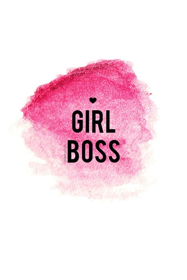 Girl Boss Iphone W A L L P A P E R S Wallpaper Iphone