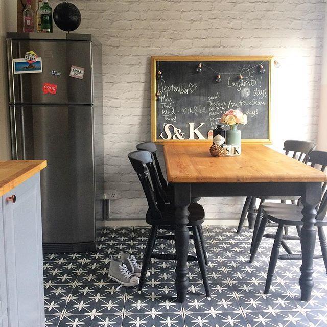 Laura Ashley Wicker Charcoal Wall Floor Tiles 33x33cm Tons Of