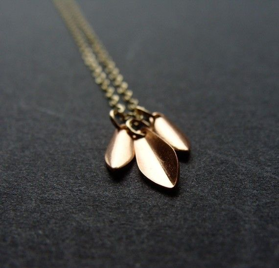 necklace $40