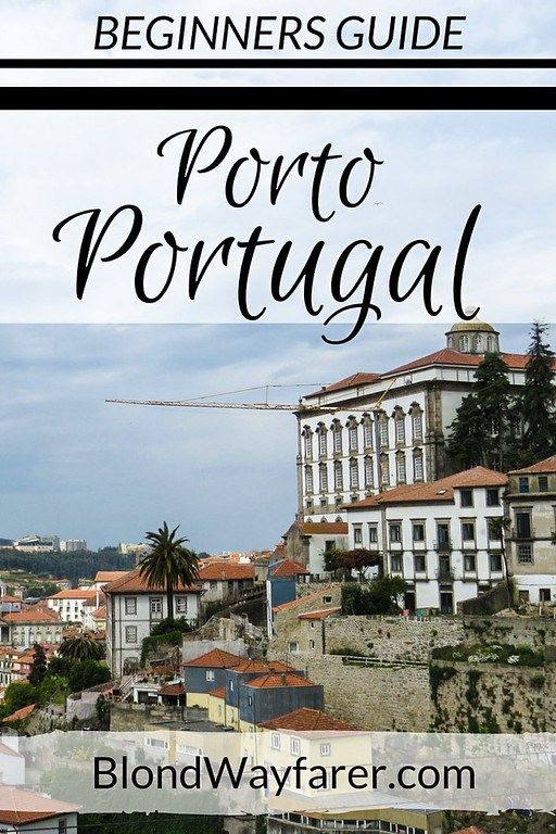 Beginners Guide to One Day in Porto | Blond Wayfarer ...