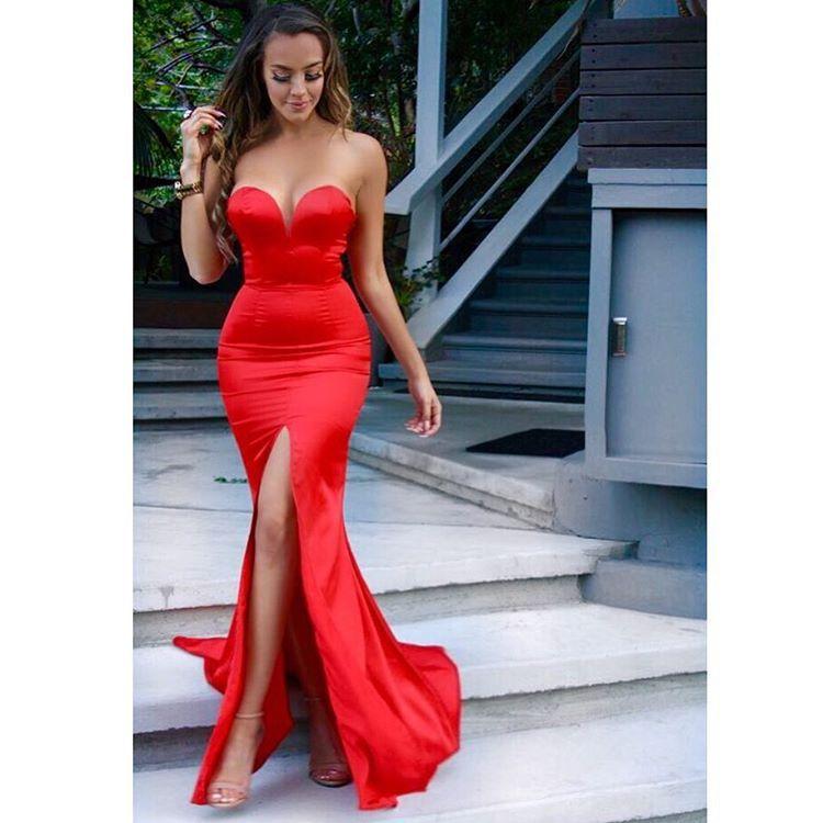 Milan Dresses