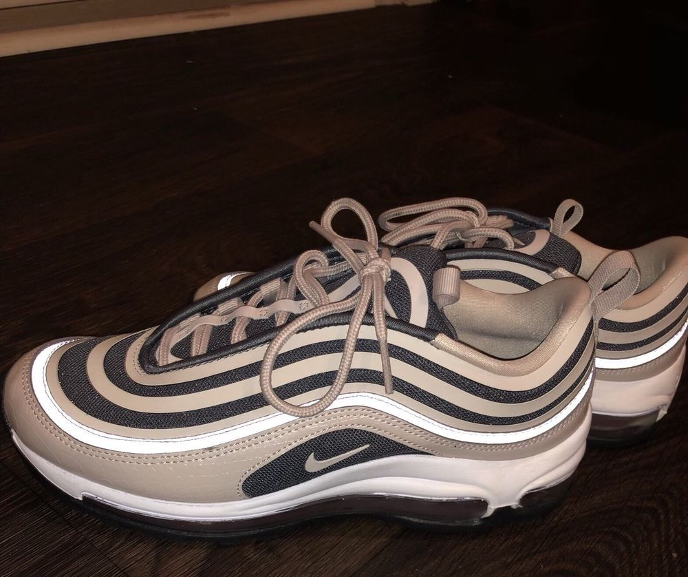 air max 97 women 7 #fashion #clothing #shoes #accessories