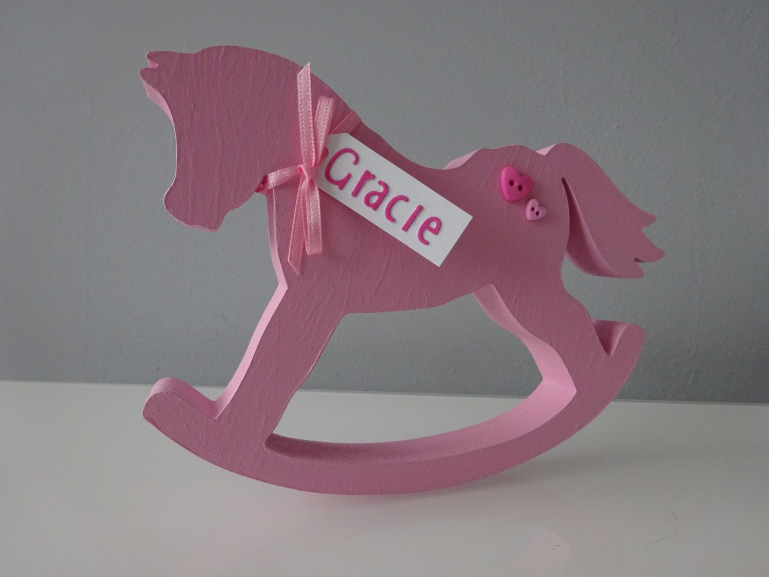 Personalised new baby gift rocking horse ornament baby boy gift personalised new baby gift rocking horse ornament baby boy gift baby girl gift baby rocking horse newborn baby gifts baby shower gift negle Gallery