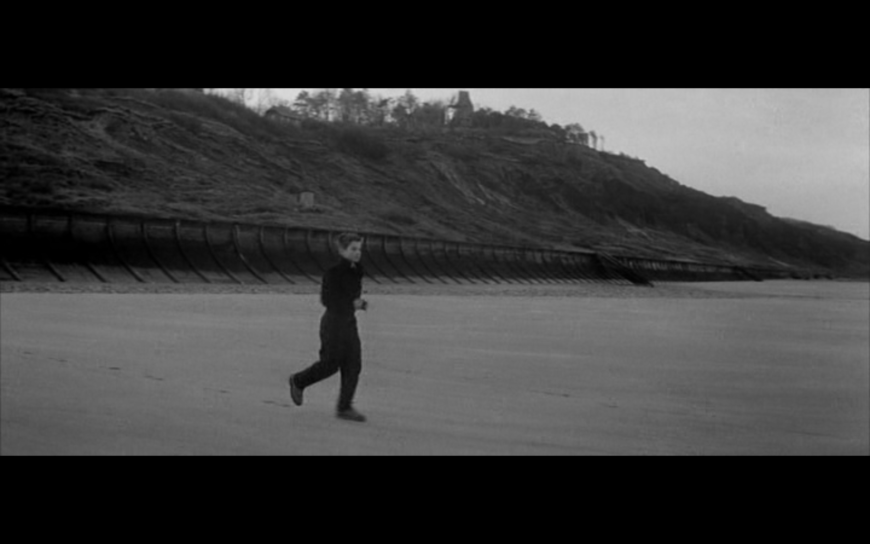 'The 400 Blows', 1959. Directed by François Truffaut. Written by François Truffaut, Marcel Moussy