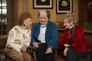 Seven Things to Know About Assisted Living: We thought we would share a few facts about what assisted living is and what it is not.