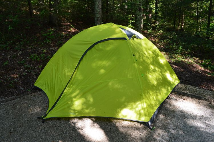 Peregrine Radama Tent Review u2014 Explorer Gear & Peregrine Radama Tent Review u2014 Explorer Gear | Camping the ...