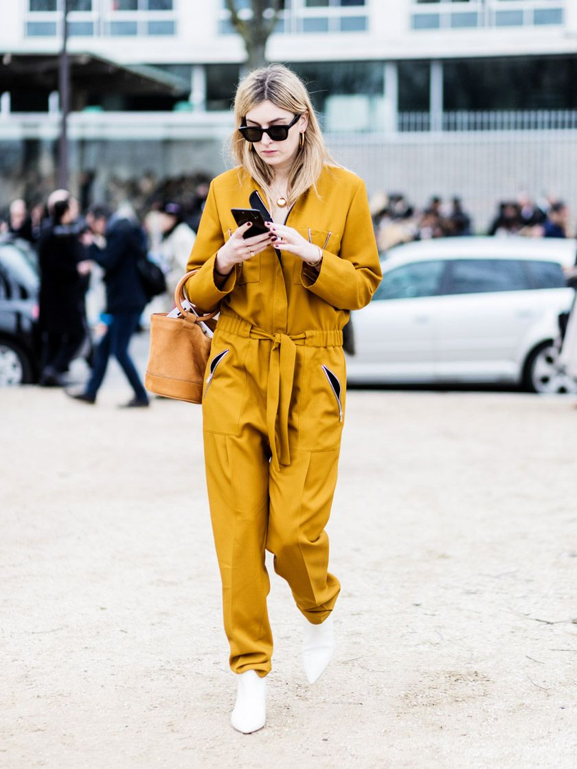 Come Abbinare Il Senape come abbinare il colore giallo senape? i look più chic