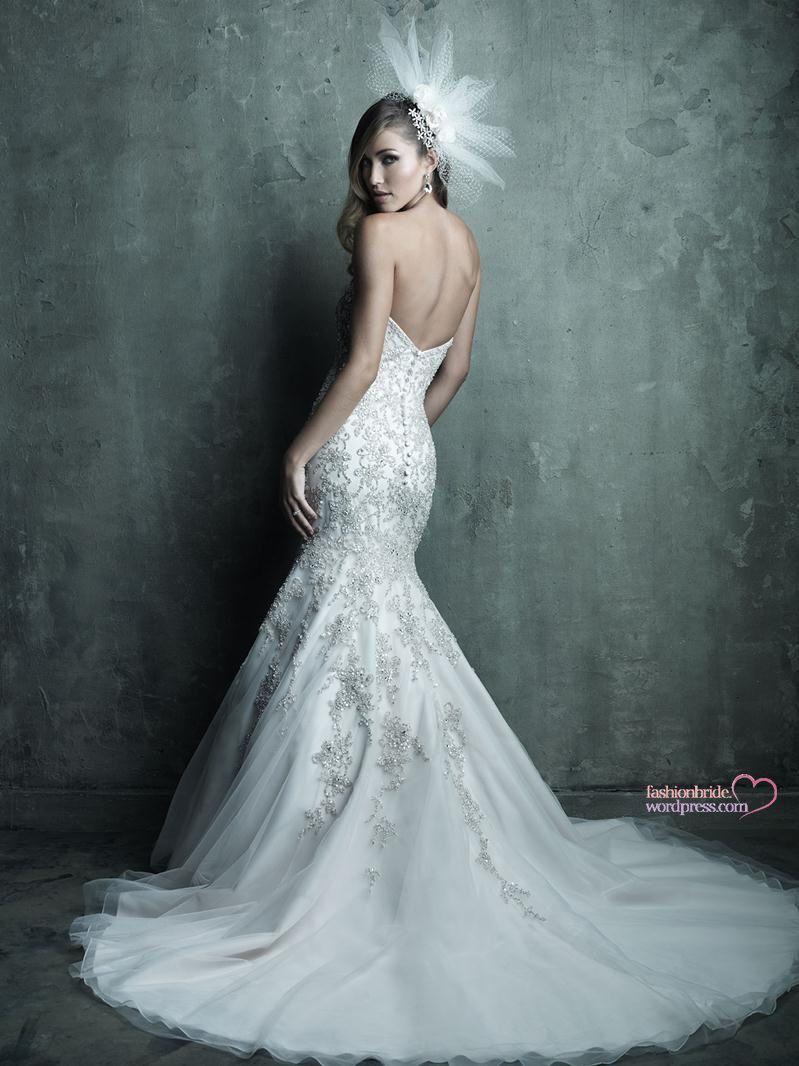 Fine Vera Wang Vestidos De Novia Pictures Inspiration - Wedding ...