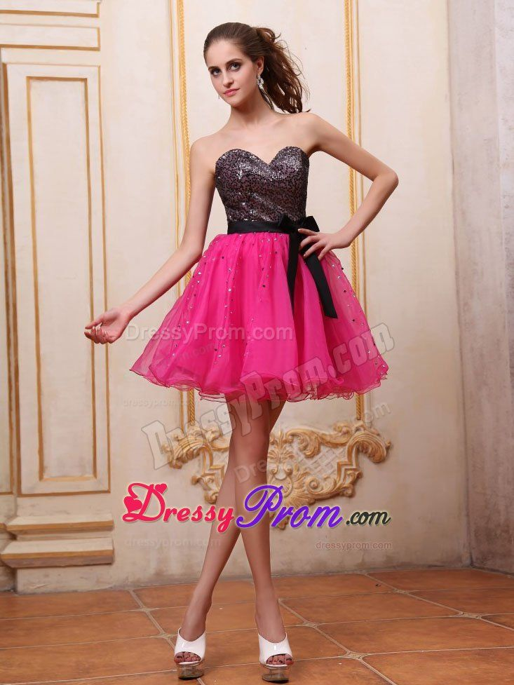Pink And Black Cocktail Dresses Dress Images Adorable Wallpapers