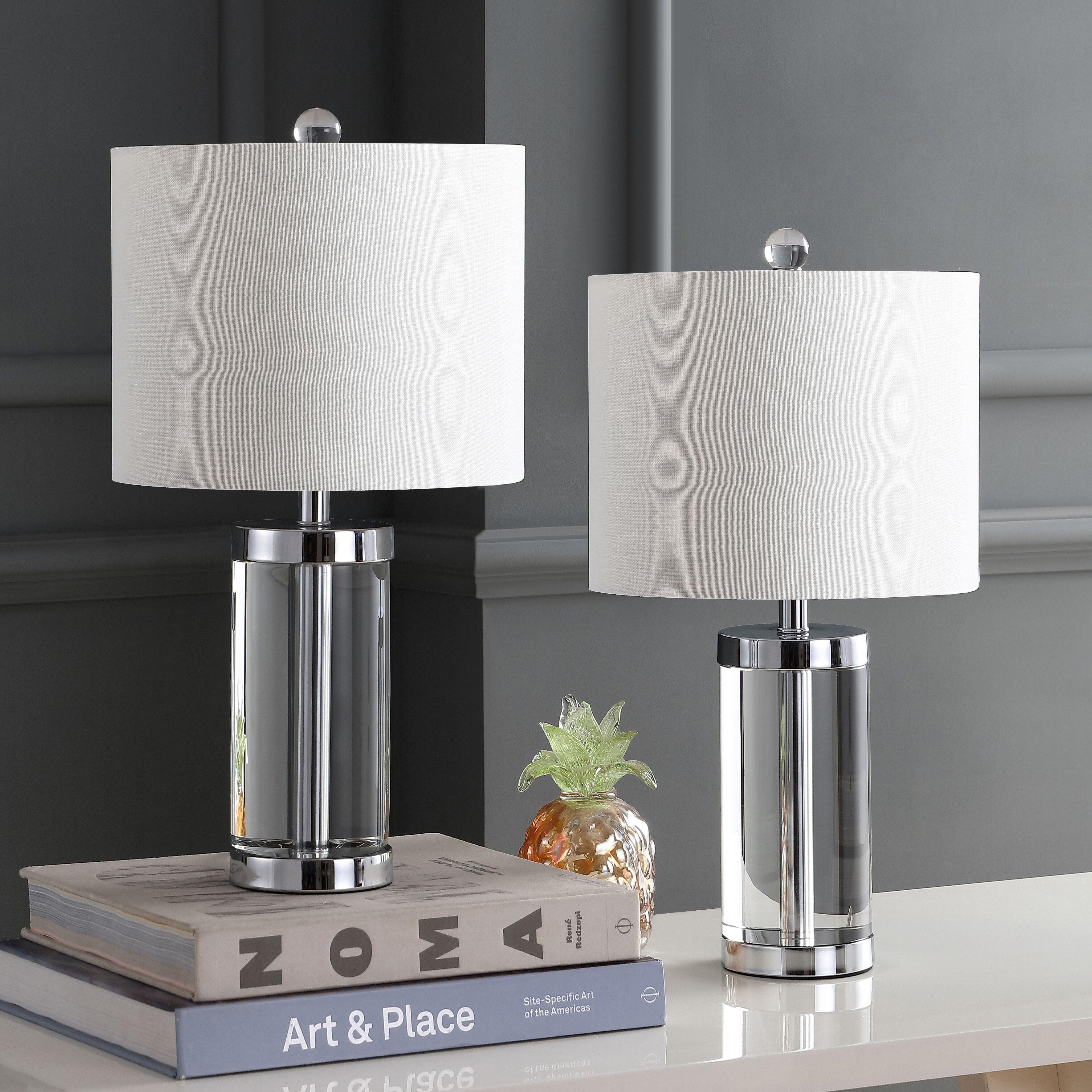 "Eichholtz Manhattan 9"" Table Lamp  Wayfair  Table lamp sets"