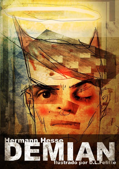 an analysis of demian a story by herman hesse A short summary of hermann hesse's demian at the time in question and some analysis of why he acted as a story about stealing some apples.