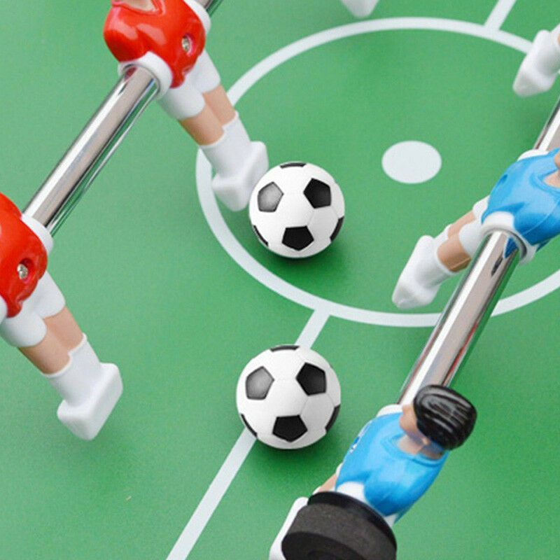 8pcs Set Table Soccer Footballs Mini Balls Replacements Kids Toy Indoor Game Hot Ebay In 2020 Soccer Table Kids Toys Kids Board