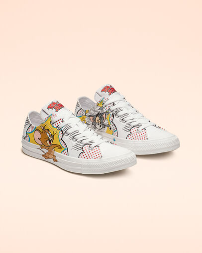f64c4e2c1d0f Tom and Jerry Collection. Converse | oNlineshopping #Fashion ...